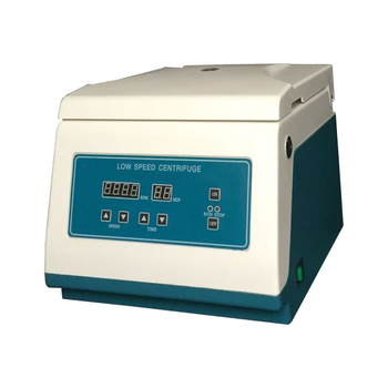 Prominent Quality Professional Low Speed Centrifuge with Cheap Price ZJ-06W with A062006