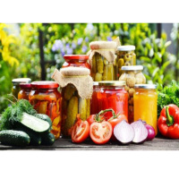 Top Quality Delicious Wide range of kinds Pickle from Turkey