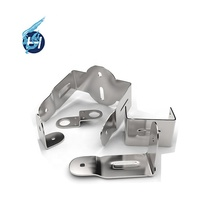 High quality custom made sheet metal fabricators inc precision bending cutting stamping parts service