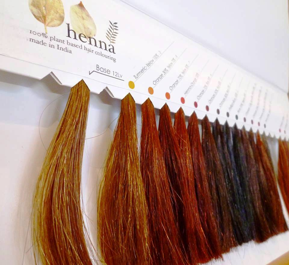 hair color at low price without chemical