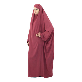Prayer Jilbab Islamic Clothing For Women