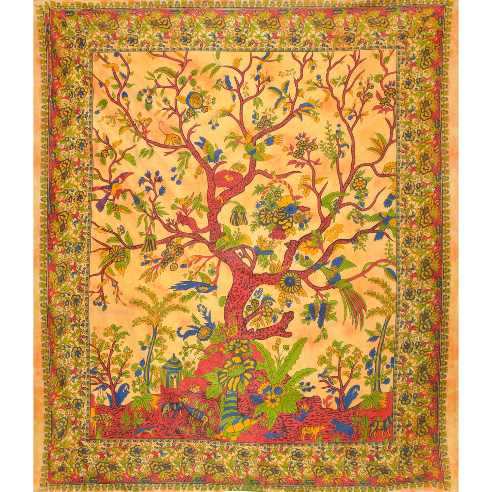 Tree Of Life Wall Tapestries   Home design ideas