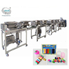 children toy plasticine packing machine with new design high quality