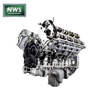 5 0 v8 reconditioned supercharged petrol engine range rover sport