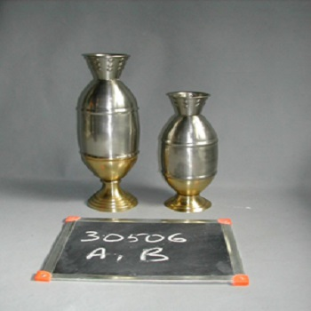Metal Flower Vases Flowers In Small Vases Decorative Vases For Sale