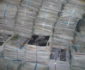 Over Used News Paper / ONP / OINP