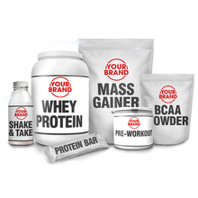 Nach Größe Private Label Whey <span class=keywords><strong>Protein</strong></span> <span class=keywords><strong>Pulver</strong></span>