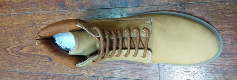 SOLE ON BOOT CASUAL LACE HALF UP TAN TPR MEN'S DRESS FASHIONABLE 8vUqBnw