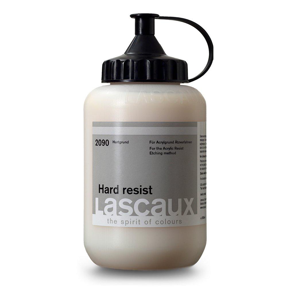 Lascaux : Etching : Hard Resist 500ml Bottle