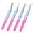 New Colorful Eyelashes Tweezers/ Eyelash Extension Tweezers in New Exciting Colors