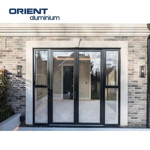aluminum door, aluminium bathroom doors