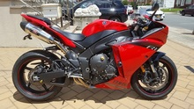 1000CC RACING SPORT BIKE MOTORCYCLE
