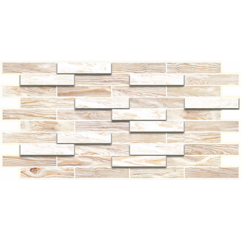 PVC Wall Panel 3D Eco-friendly