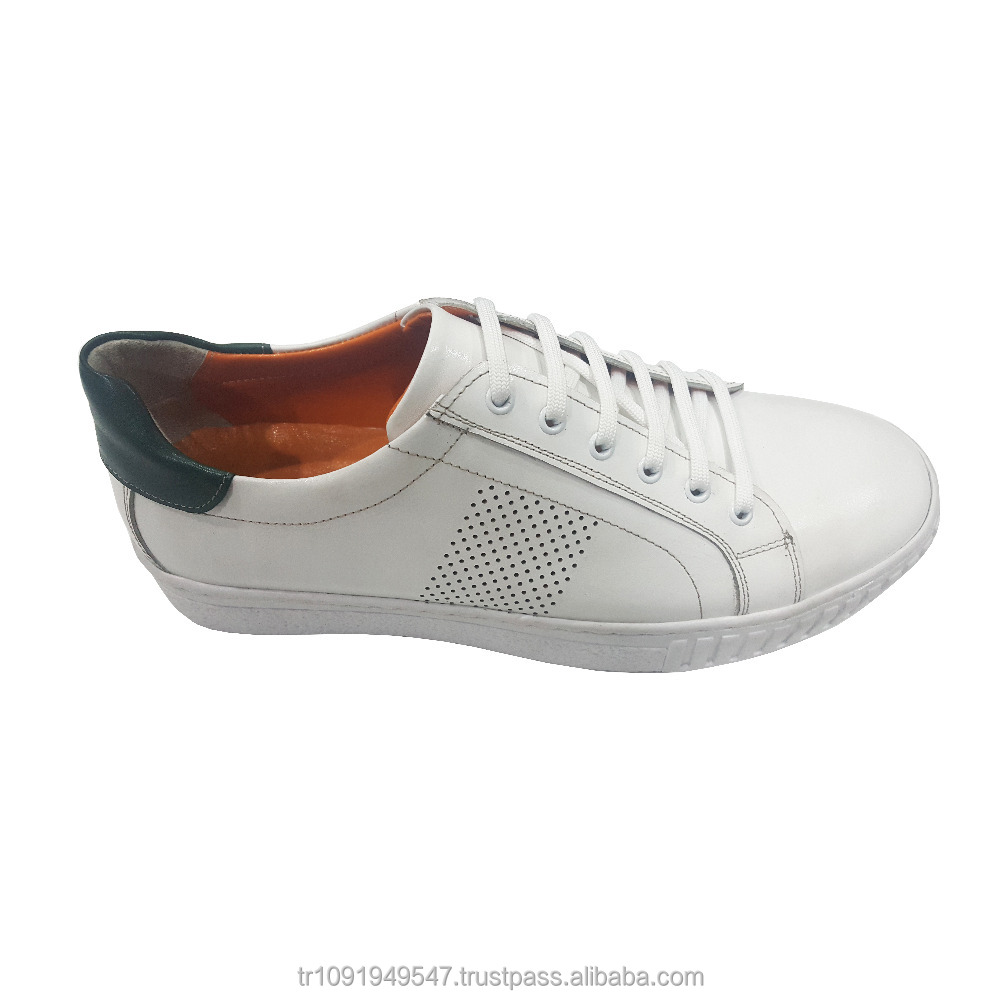 Style Leather Colour Made Turkey Best in Double Men Africa Oualty Sneaker 7pdxCqpw