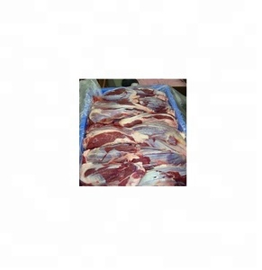 SGS Certified Halal Frozen Cow Meat for sale