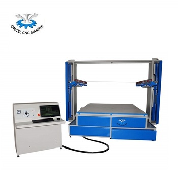 Cnc Eps Foam Cutting Machine