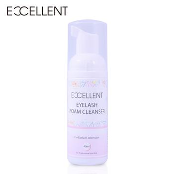 b3d051587f3 Excellent Eyelash Foam Cleanser - Buy Eyelash,Eyelash Extension ...