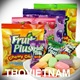 [THQ VN] Fruit Plus Chewy Candy 150g_Blackcurrant Flavour