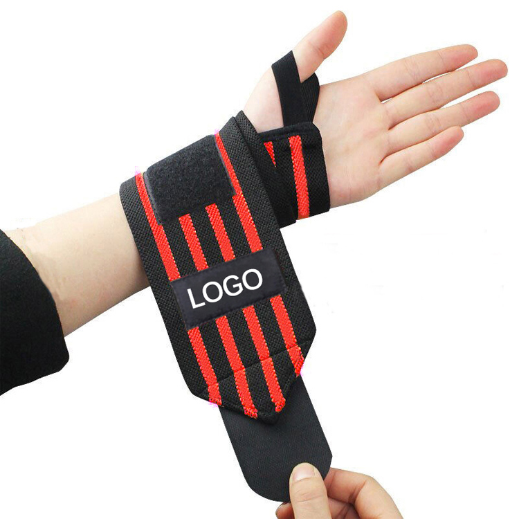 Top Selling Elastische Nylon Materiaal Brace Band