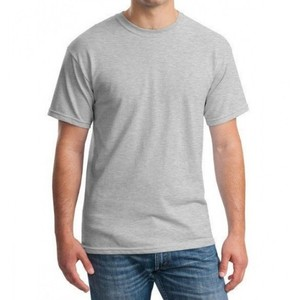 BLANK TSHIRT WHOLESALE CUSTOM PLAIN T-SHIRT