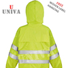 High Waterproof Suit for employee reflective safety suits for construction and industrial use