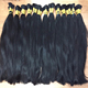 Factory Price Remy Hair Bundles 100% Indian Human Hair Hair Bulk