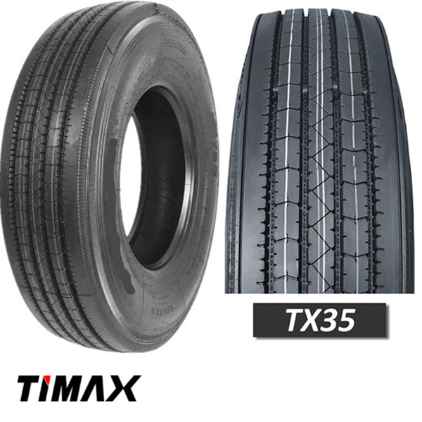 Best Price Semi Truck Tires 295/75/22.5 295 75 22.5 Truck Tire Dot llanta 22.5 11r Not Used 11r 22.5 Tires Direct From China