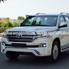 New Cars in Dubai Model Land Cruiser VXR 5.7L Petrol Automatic