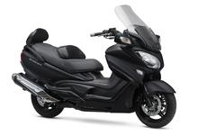 2016 Suzuki Burgman 650 Executive ABS