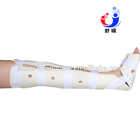 first aid medical product synthetic splinting, finger splint, arm splint and orthopedic splint
