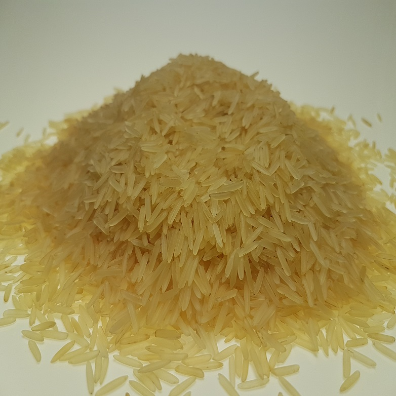 Basmati Rice Supreme Quality