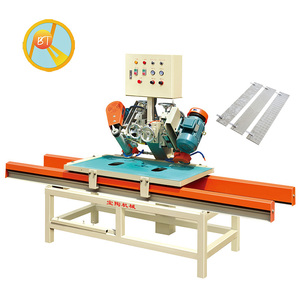 Manual Groove Cutting Machine for Granite Wall Tiles