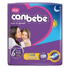 CANBEBE BABY NAPPIES <span class=keywords><strong>ผ้าอ้อม</strong></span>เด็ก