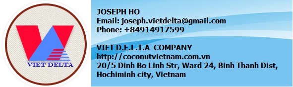 Lage Vet en Vet Desiccated Kokosnoot Vietnam Beste Kwaliteit