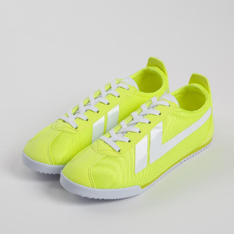 KOLCA78 custom White cheap casual Lime quality High sport SevenEight women shoes for EqY4C