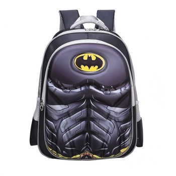 Price Eva 3d Batman Smart Backpack Kids School Bag Product On