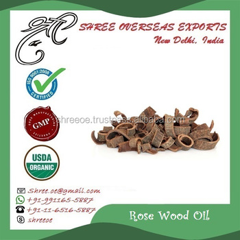 Organic Rosewood Oil from Best Exporter Award Winning Supplier