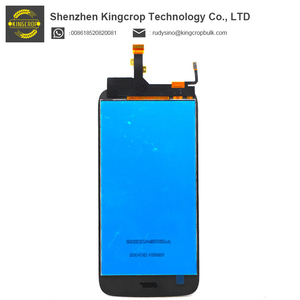 Cell phone parts For Acer Liquid Jade Z S57 LCD Display Touch Screen Digitizer Assembly For Acer S57 lcd screen