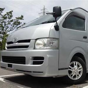 1faa89a001 Toyota Hiace 15 Seater