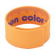 New Arrival Colorful Silicone Ruler Slap Bracelet