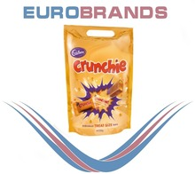ITR كادبوري <span class=keywords><strong>Crunchie</strong></span> 330g