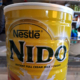 RED CAP NESTLE NIDO 1+ MILK POWDER FOR SALE AT CHEAP PRICE