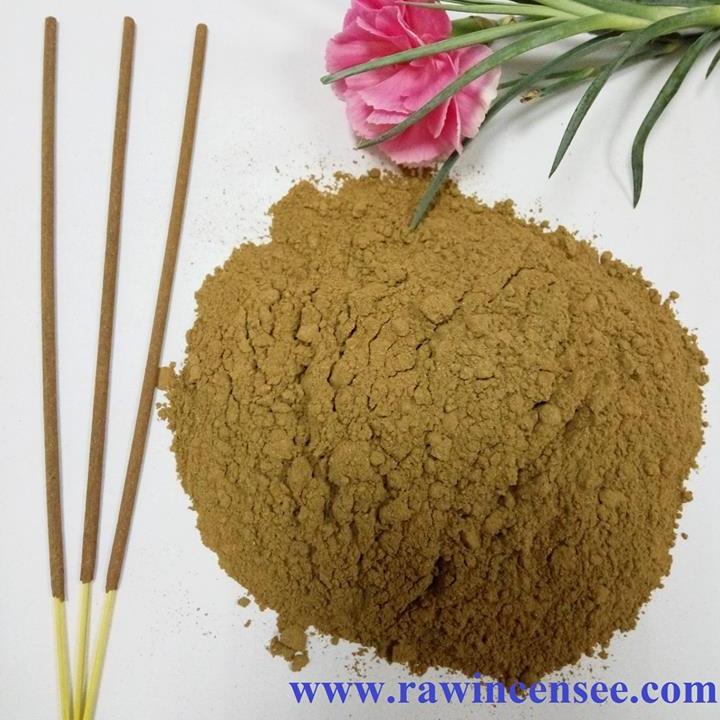 Vietnamesisches Joss-Pulver zur Herstellung von Räucherstäbchen (Whatsapp 0084976776168)