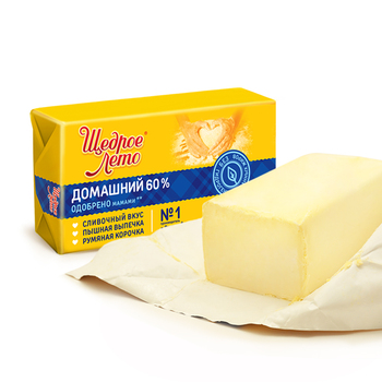 Home-made 60% Margarine Butter for Cooking