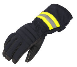 High Quality Firm Grip Fire gloves