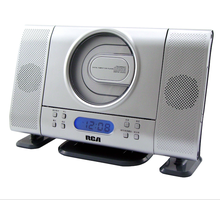 CT-701 Hohe Qualität Digitales Tuning radio mit zwei abnehmbare <span class=keywords><strong>lautsprecher</strong></span> Vertikale <span class=keywords><strong>CD</strong></span>-Player