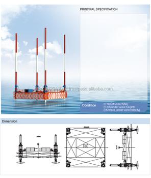 Jack-up Barge - Buy Jack Up Barge,Barges For Rent,Barges For Sale Product  on Alibaba com