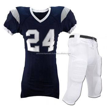 ed6576eef High Quality Custom Design American Football Uniforms Custom Sublimated  American Football Uniforms Low Price American Football