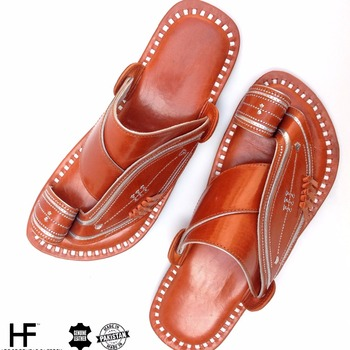 f202e5e68f2ece Handmade Leather Sandals For Men And Women Arabic Style - Buy ...
