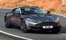 Aston Martin used cars from Japan or other countries